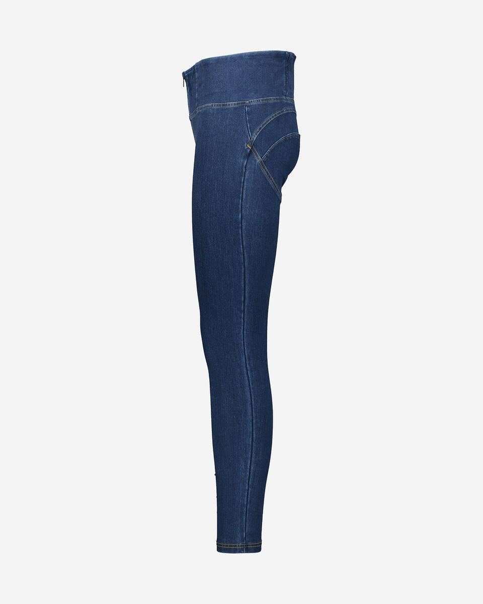 Pantalone FREDDY HIGH WAIST NOW WRUP W S5222756 scatto 1
