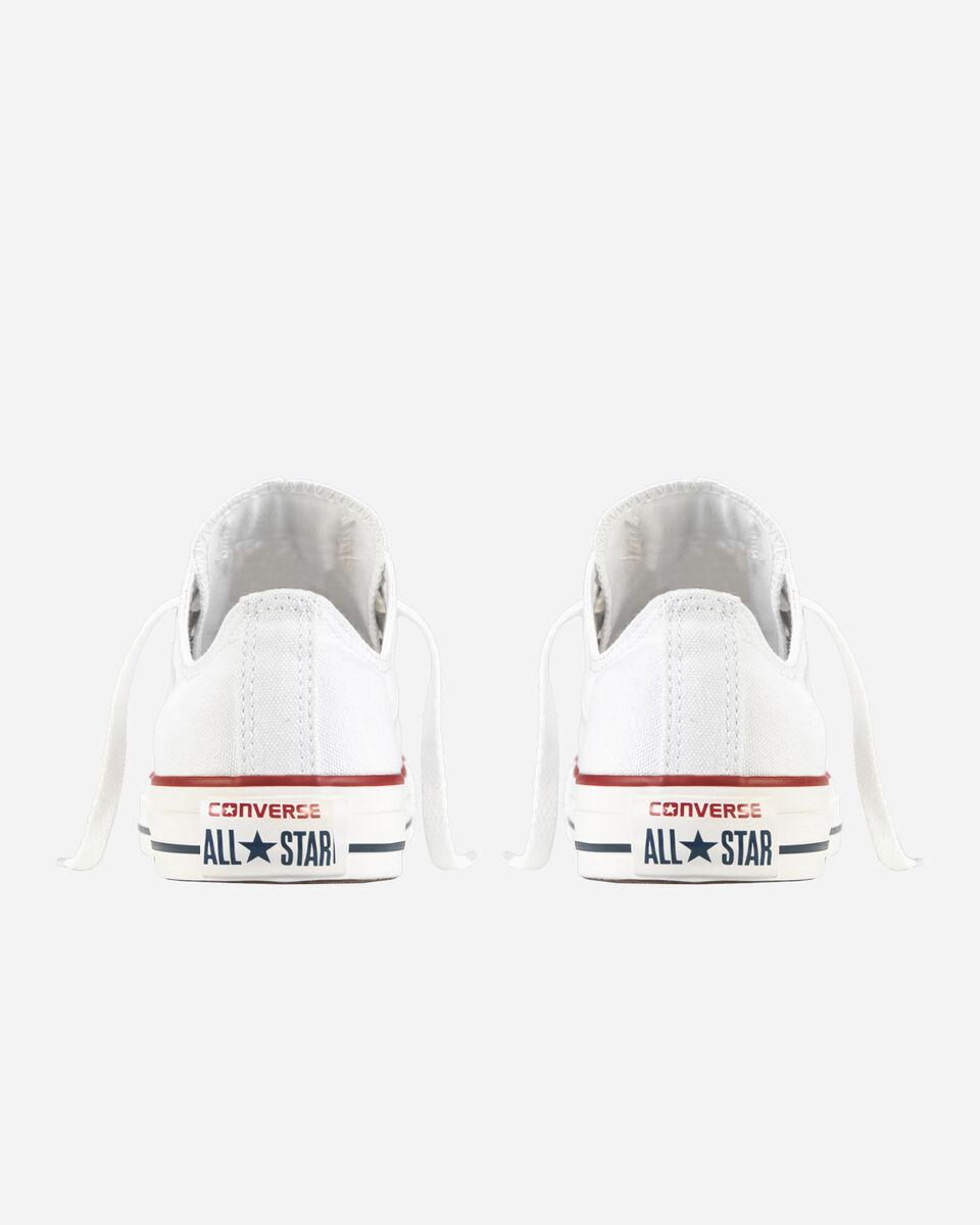 Scarpe sneakers CONVERSE CHUCK TAYLOR ALL STAR OX M S0680505 scatto 2