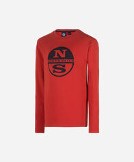 STOREAPP EXCLUSIVE bambino NORTH SAILS LOGO JR