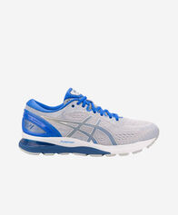 more photos ec00f c5be5 SCARPE uomo ASICS GEL NIMBUS 21 LITE SHOW M
