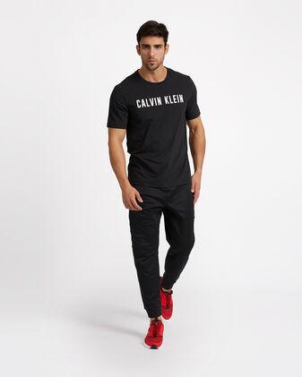 T-Shirt CALVIN KLEIN JERSEY GC MC WOHO BIG LOGO M