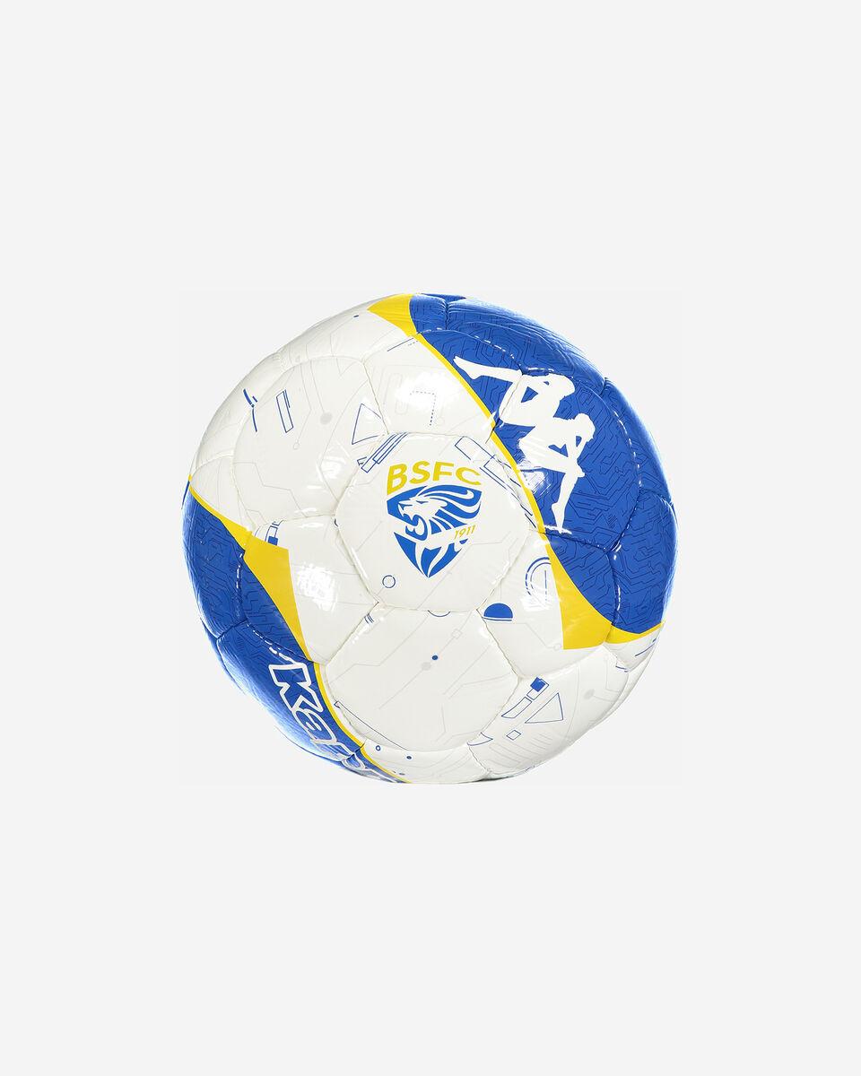 Pallone calcio KAPPA BRESCIA PLAYER 20.3C SZ.5 S4084259 A01 5 scatto 1