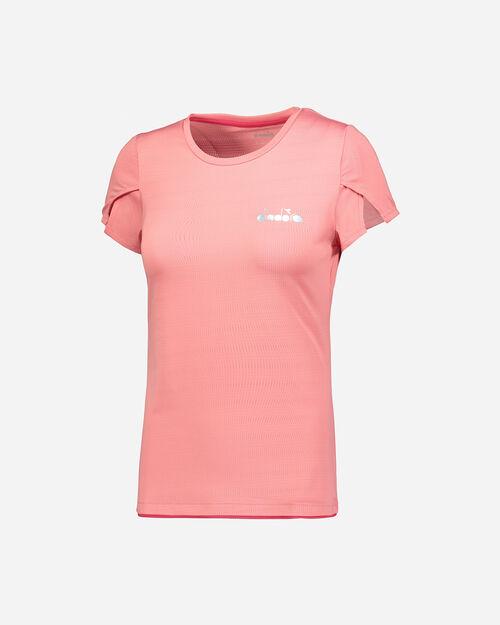T-Shirt tennis DIADORA BASIC W