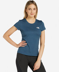 OUTDOOR donna THE NORTH FACE REAXION AMPERE W