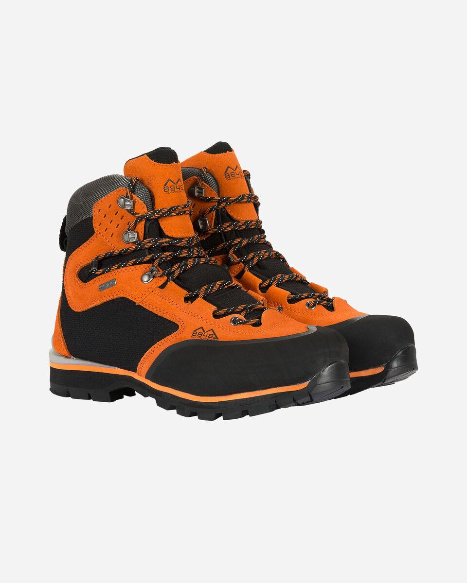Scarpe alpinismo 8848 LATOK WP M S4078045 scatto 1