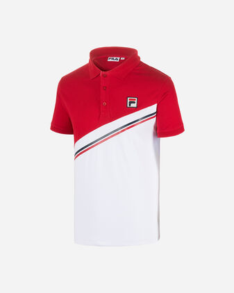 Polo FILA STRIPES M