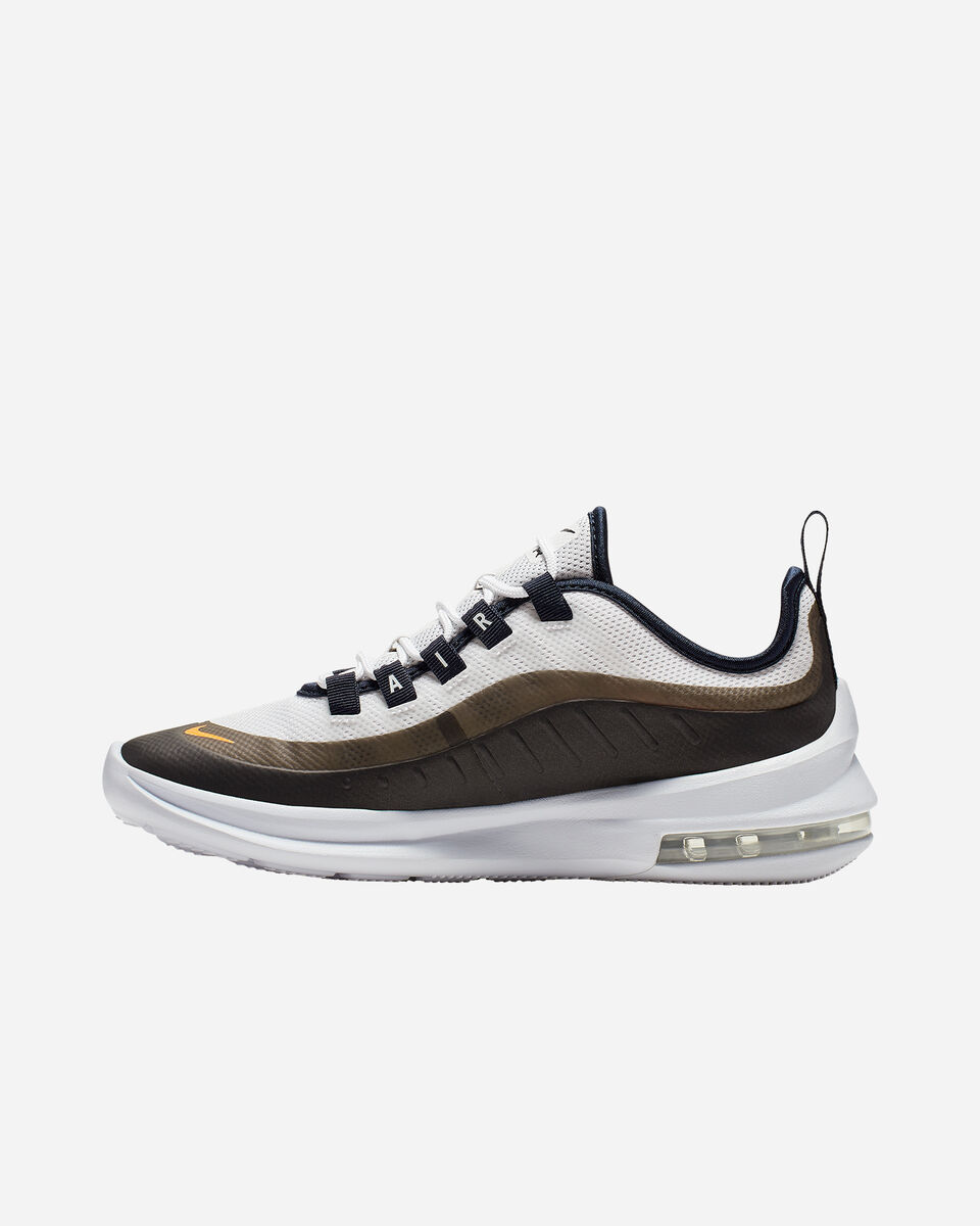 Scarpe sneakers NIKE AIR MAX AXIS JR GS S2022657 scatto 5