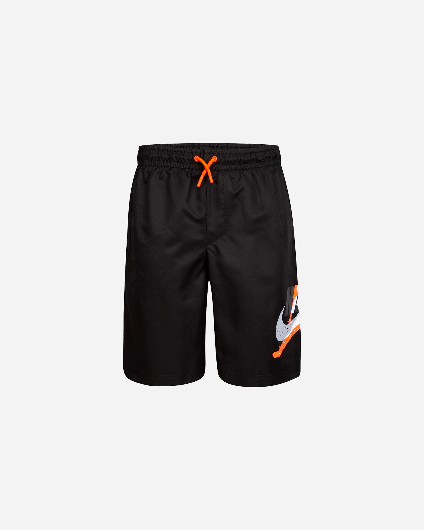 Pantaloncini basket NIKE JORDAN JUMPMAN JR S5200852 scatto 0