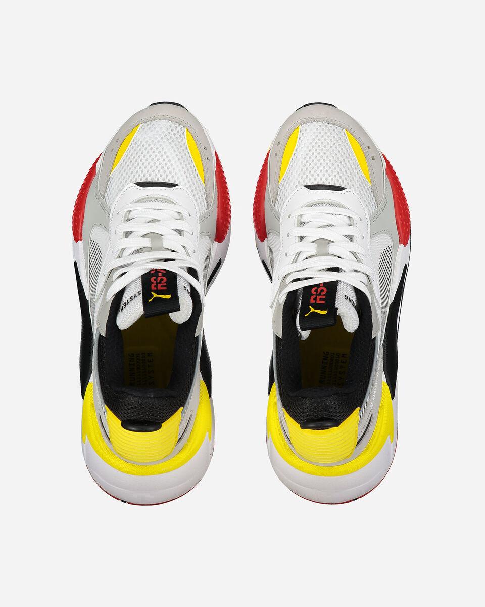 Scarpe sneakers PUMA RS-X TOYS M S5182806 scatto 3