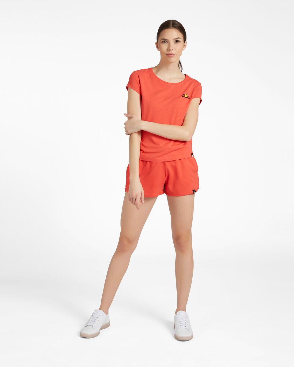 T-Shirt ELLESSE SLOGO W S4088333 scatto 1
