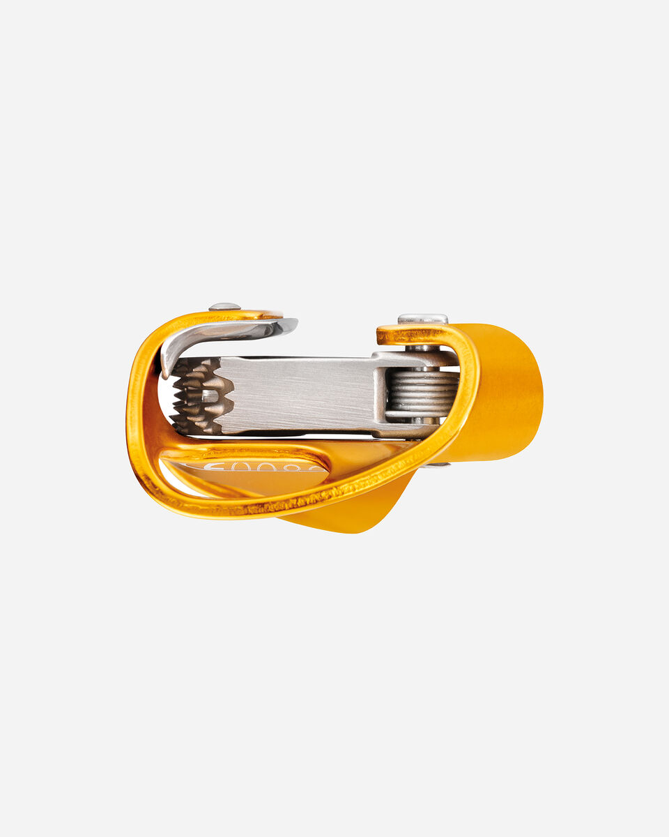Accessorio arrampicata PETZL BLOCCANTE PETZL CROLL NEW B16BAA S1261447|9999|UNI scatto 1