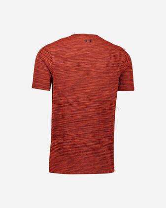 T-Shirt training UNDER ARMOUR VANISH SEAMLESS M
