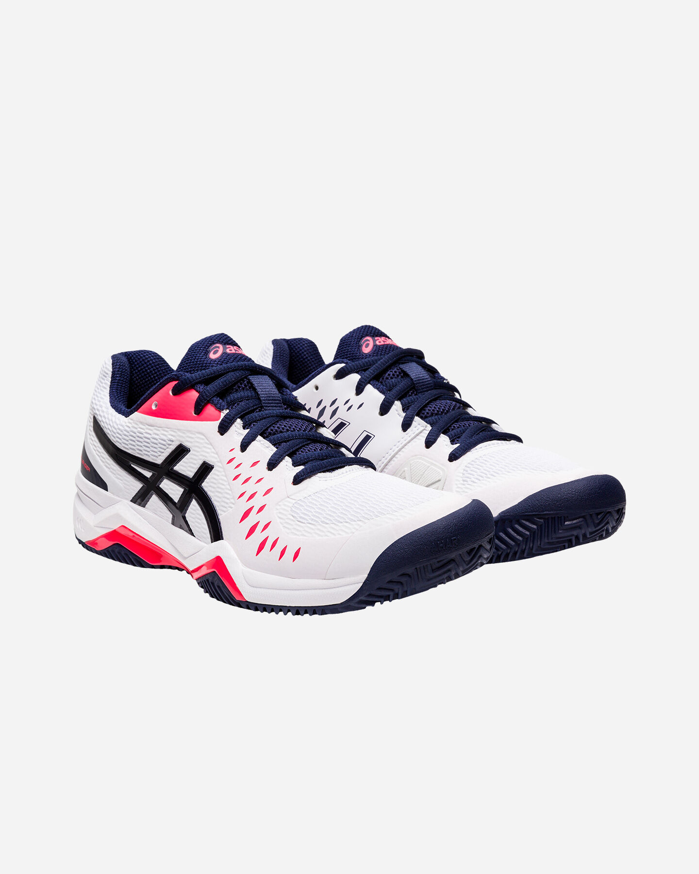 Scarpe tennis ASICS GEL CHALLENGER 12 CLAY W S5159475 scatto 1