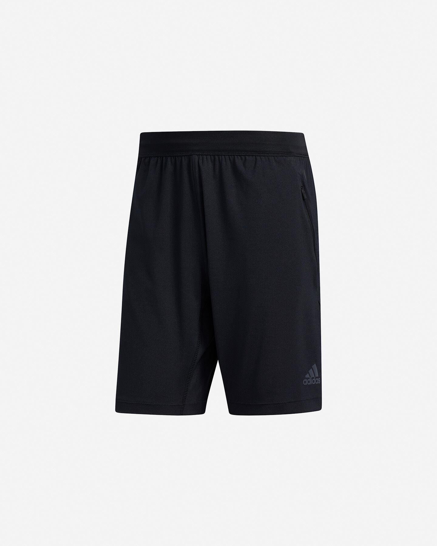 Pantalone training ADIDAS H.READY M S5154641 scatto 0