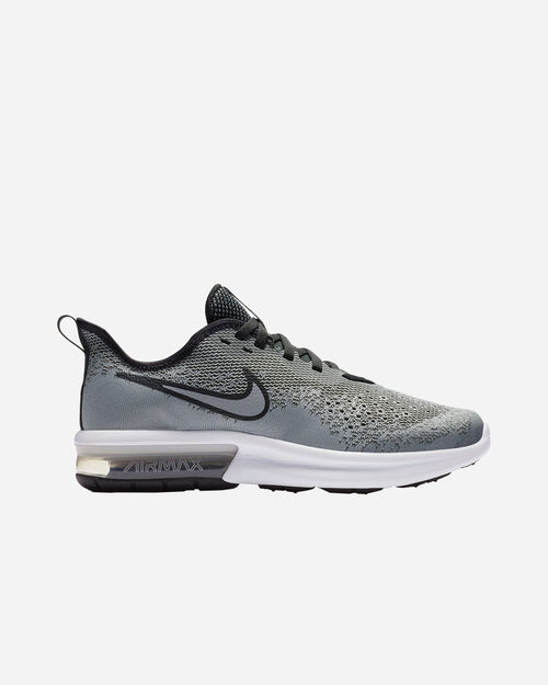 size 40 cf0aa 63e5a Scarpe sneakers NIKE AIR MAX SEQUENT 4 JR