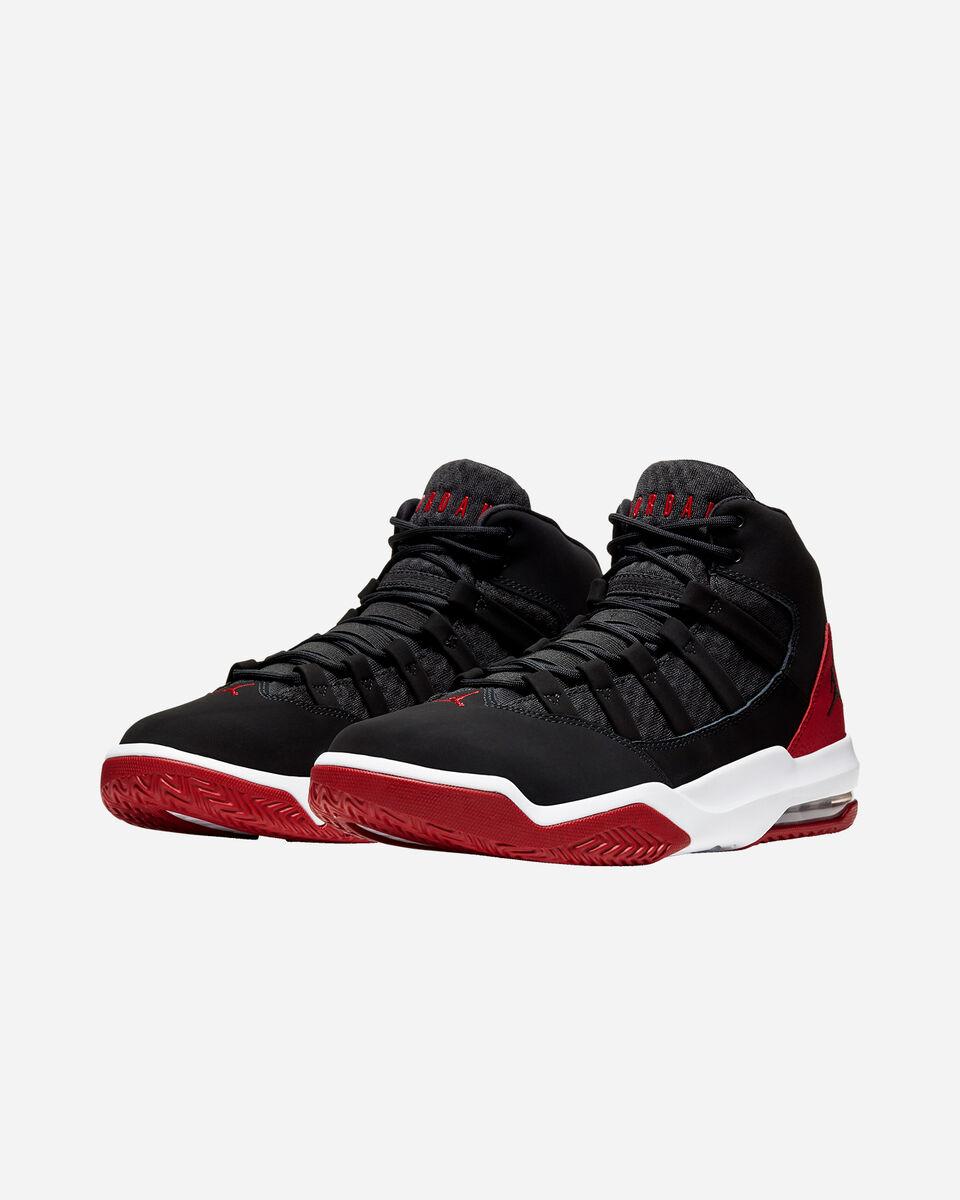 Scarpe sneakers NIKE JORDAN MAX AURA M S2011086 scatto 1