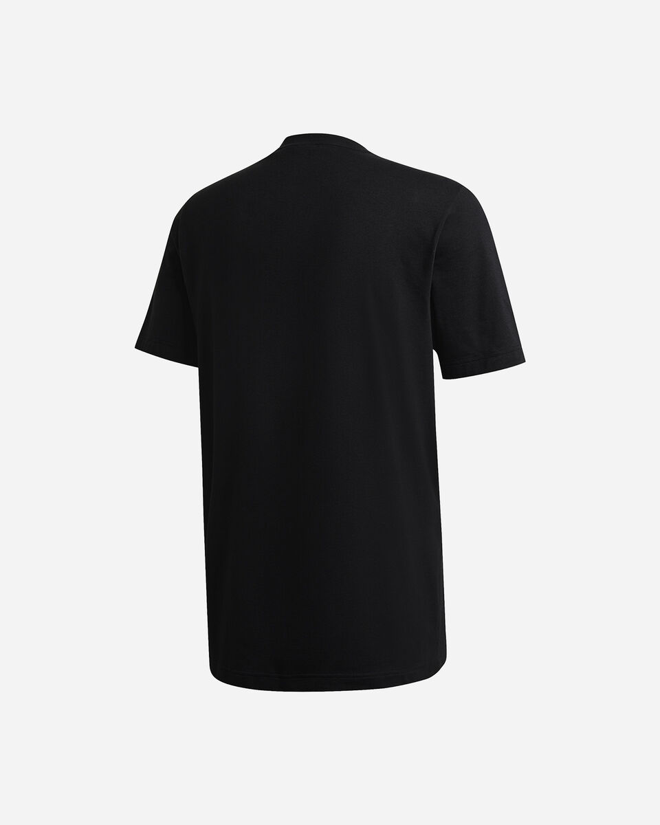 T-Shirt ADIDAS MH BOSS M S5216471 scatto 1