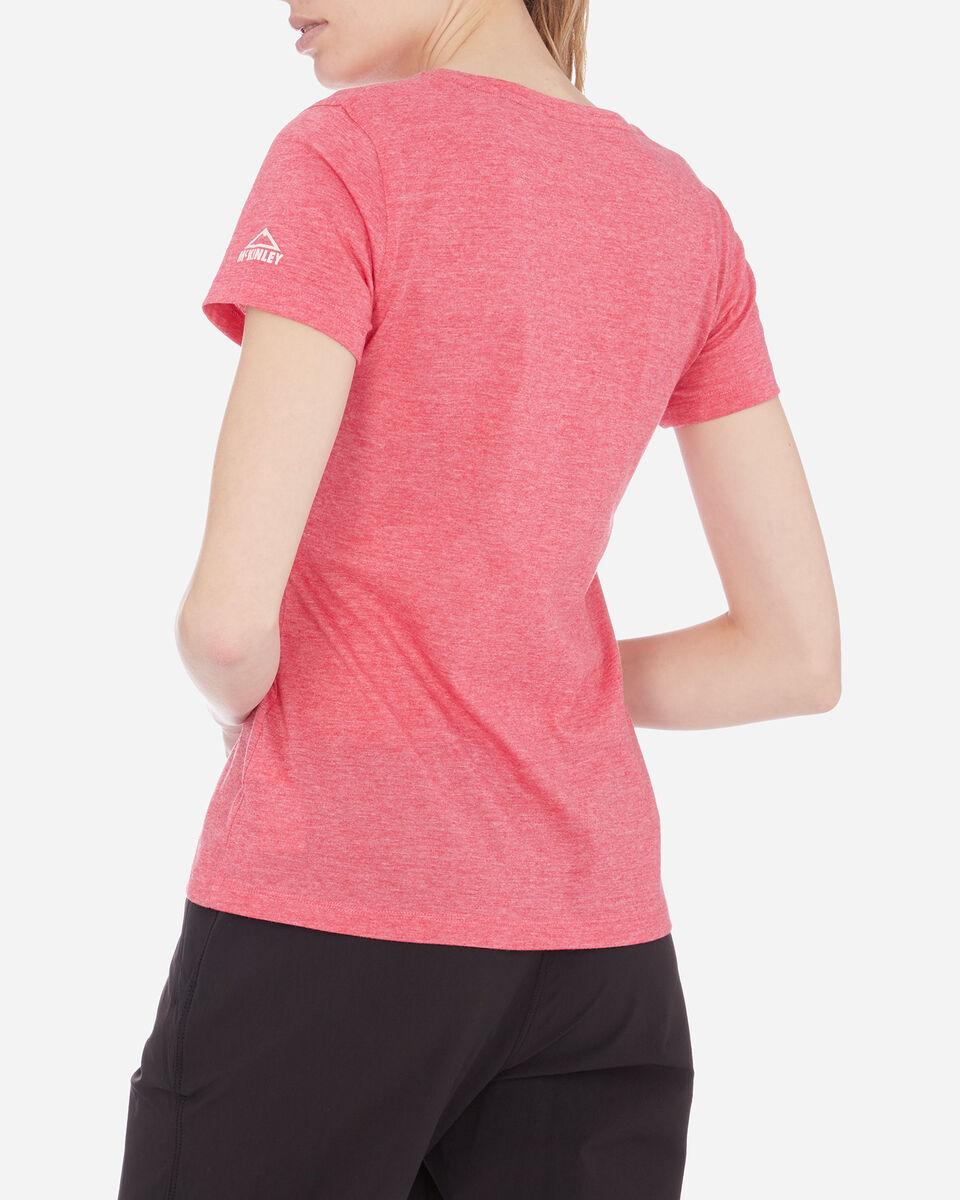 T-Shirt MCKINLEY KIMO W S5157947 scatto 1