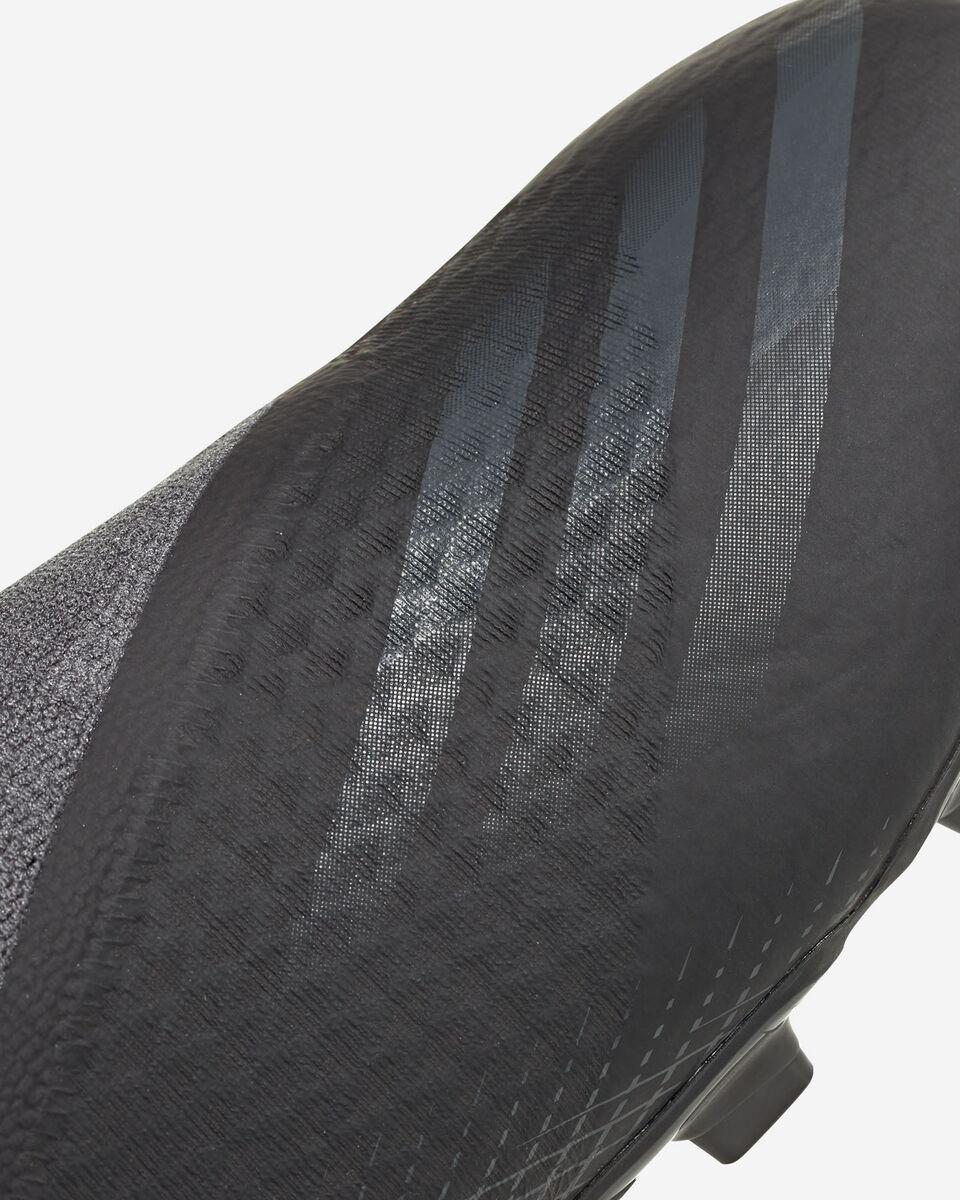 Scarpe calcio ADIDAS X GHOSTED.3 LL FG M S5218860 scatto 3