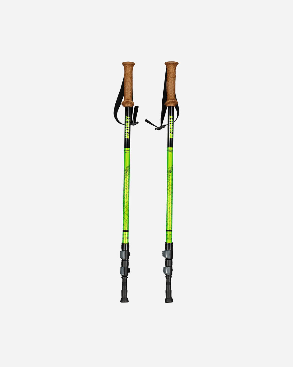 Bastoncini trekking MCKINLEY EXPLORE 200 LOCK S5083896|UNI|UNI scatto 0