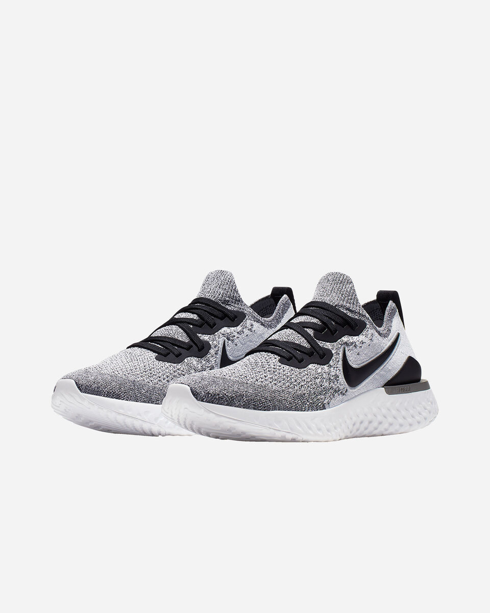 Scarpe running NIKE EPIC REACT FLYKNIT 2 W S2024182 scatto 1