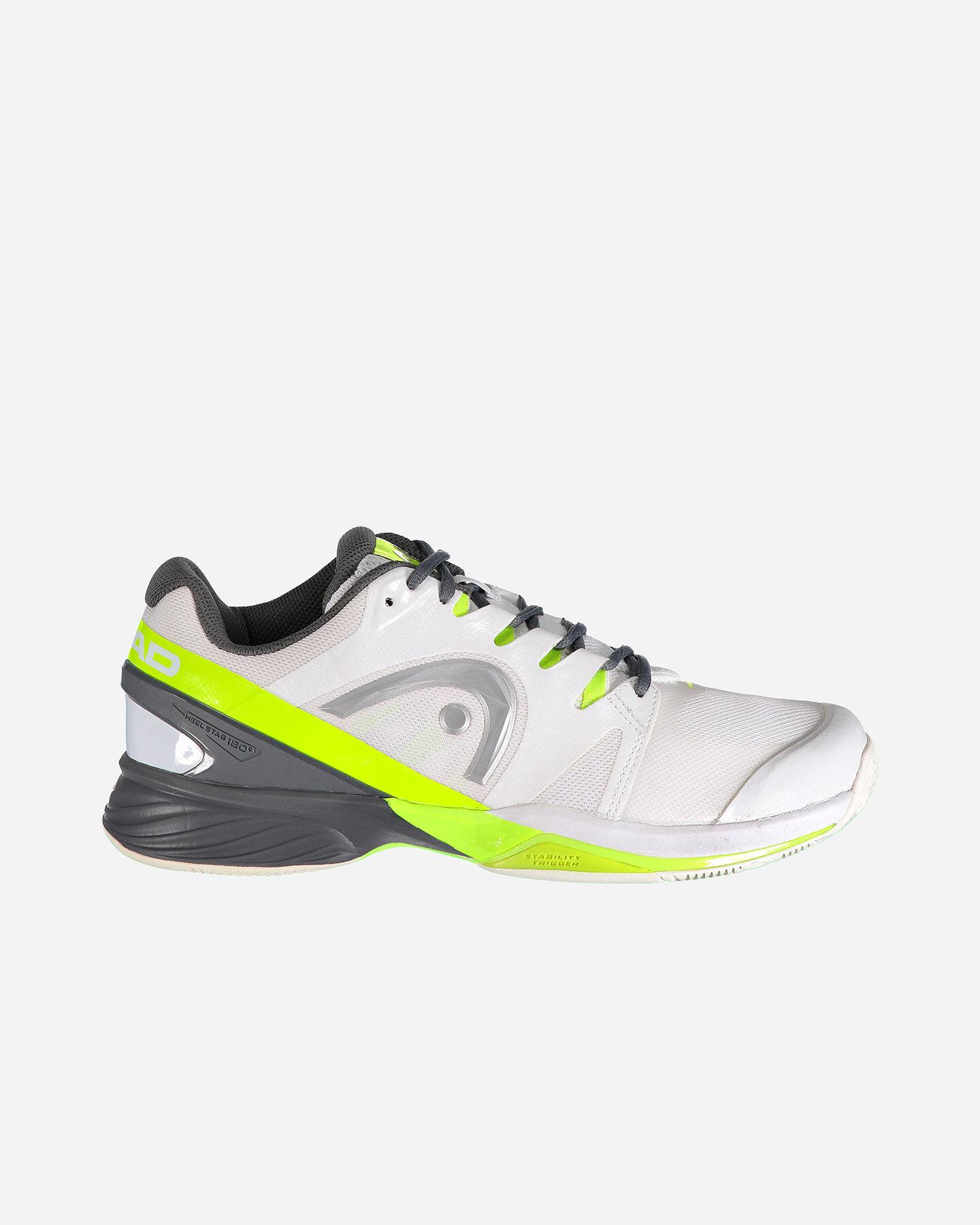 273056 Whny Sport Clay Scarpe Tennis Nitro M Su Pro Head Cisalfa 7qwx7Y5r