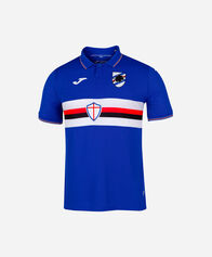 T-SHIRT bambino JOMA SAMPDORIA HOME 19-20 JR