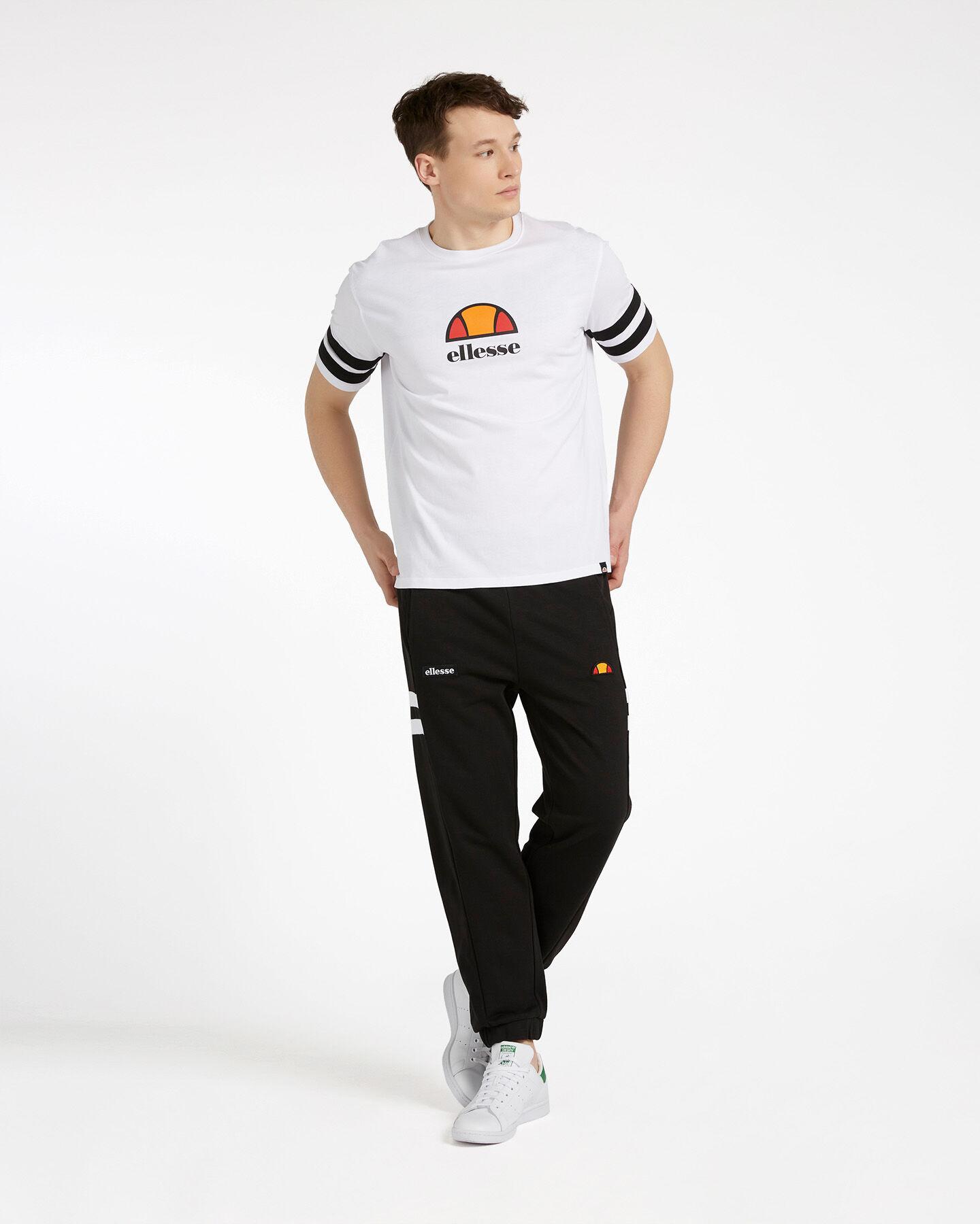 T-Shirt ELLESSE RIMINI M S4087800 scatto 1