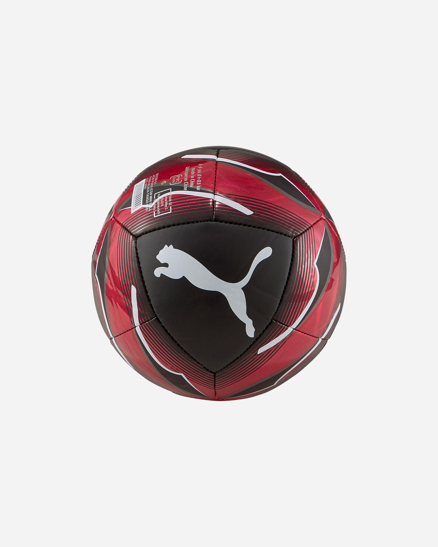 Pallone calcio PUMA MILAN ICON S5233978|04|MINI scatto 0