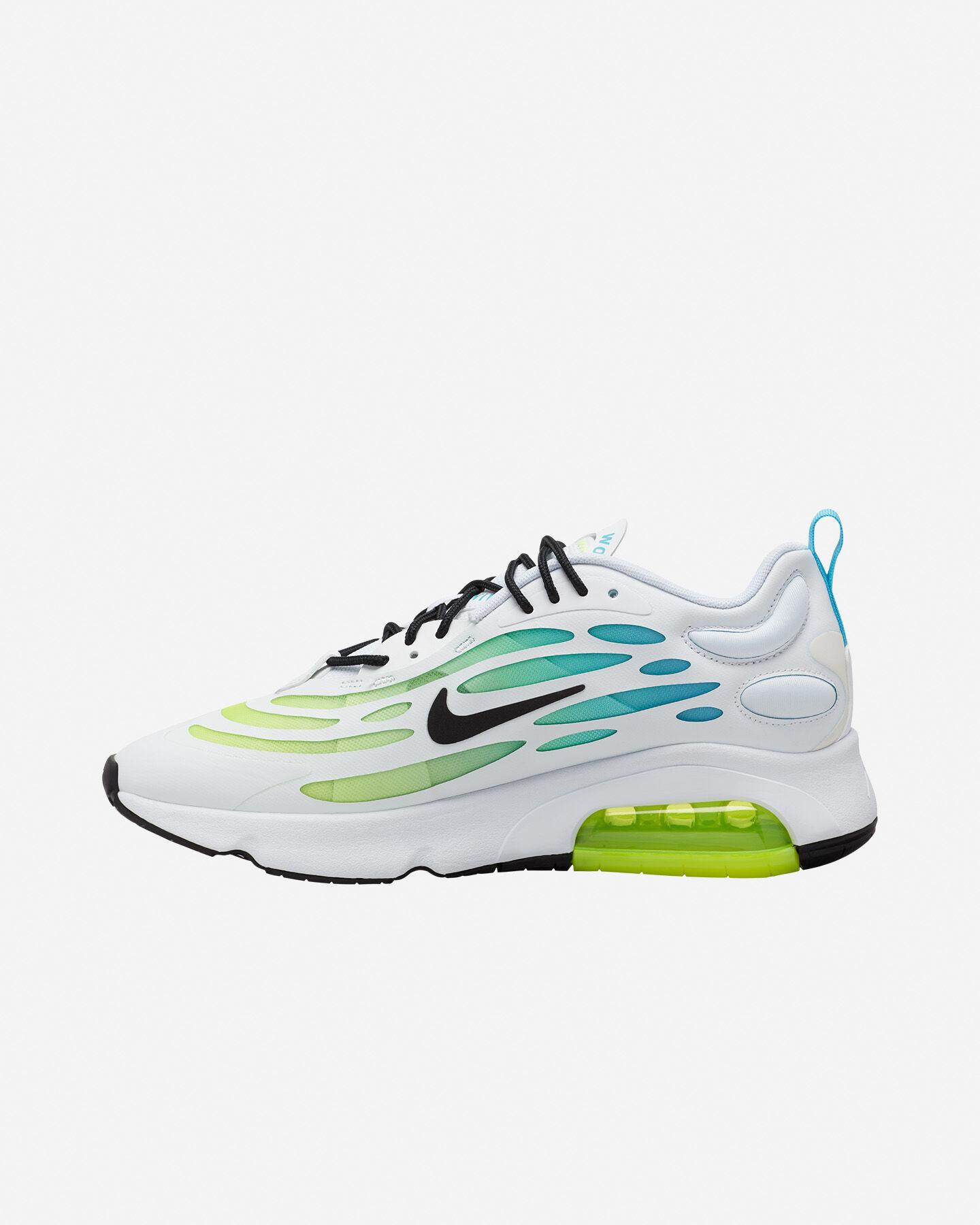 Scarpe sneakers NIKE AIR MAX EXOSENSE SE M S5223621 scatto 2