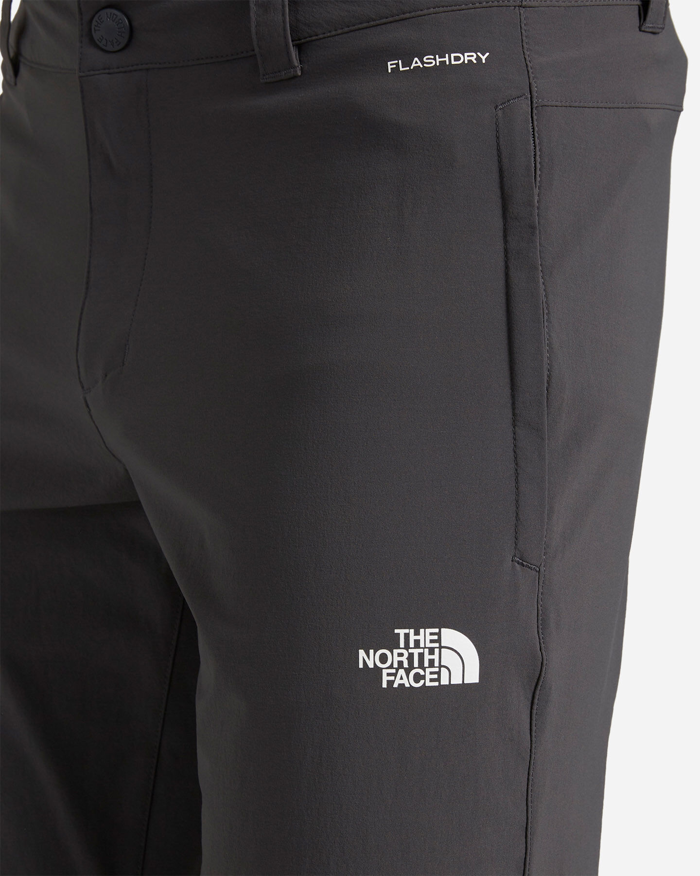 Pantalone outdoor THE NORTH FACE EXTENT III M S5181606 scatto 3