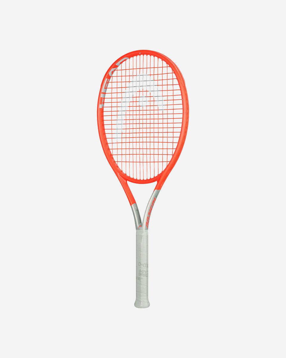 Telaio tennis HEAD GRAPHENE 360+ RADICAL S 280GR S5349206 scatto 0