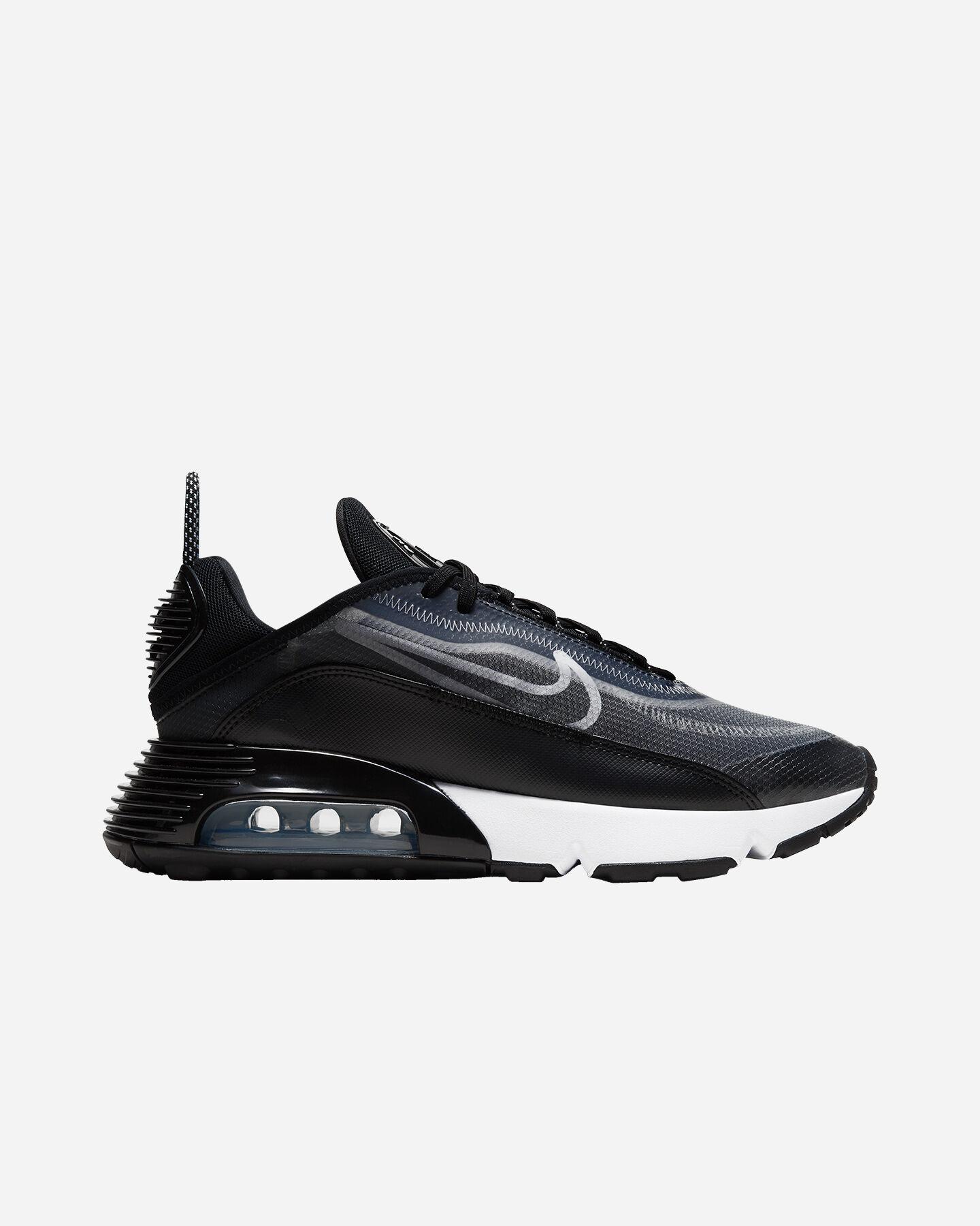 Scarpe sneakers NIKE AIR MAX 2090 W S5197587 scatto 0