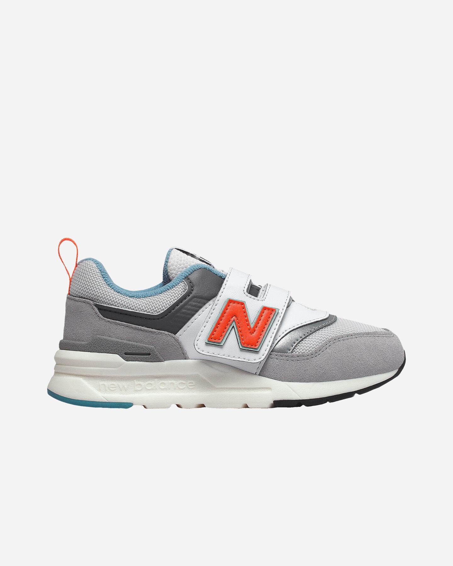 scarpe bambina sportive new balance