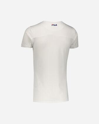 T-Shirt tennis FILA CLASSIC TENNIS TEE W