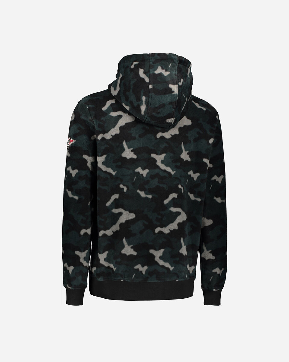Pile sci BEAR HOODIE M S4083184 scatto 1
