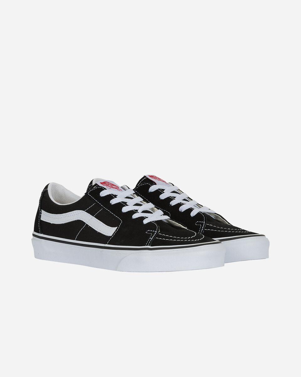 Scarpe sneakers VANS SK8-LOW M S5241237 scatto 1