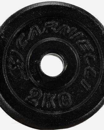 Disco ghisa CARNIELLI DISCO 2 KG