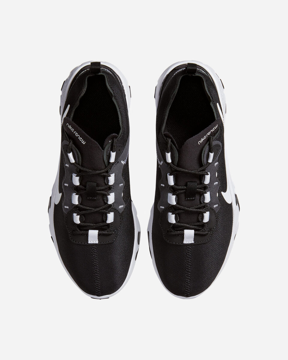Scarpe sneakers NIKE RENEW ELEMENT 55 JR GS S5162310 scatto 3