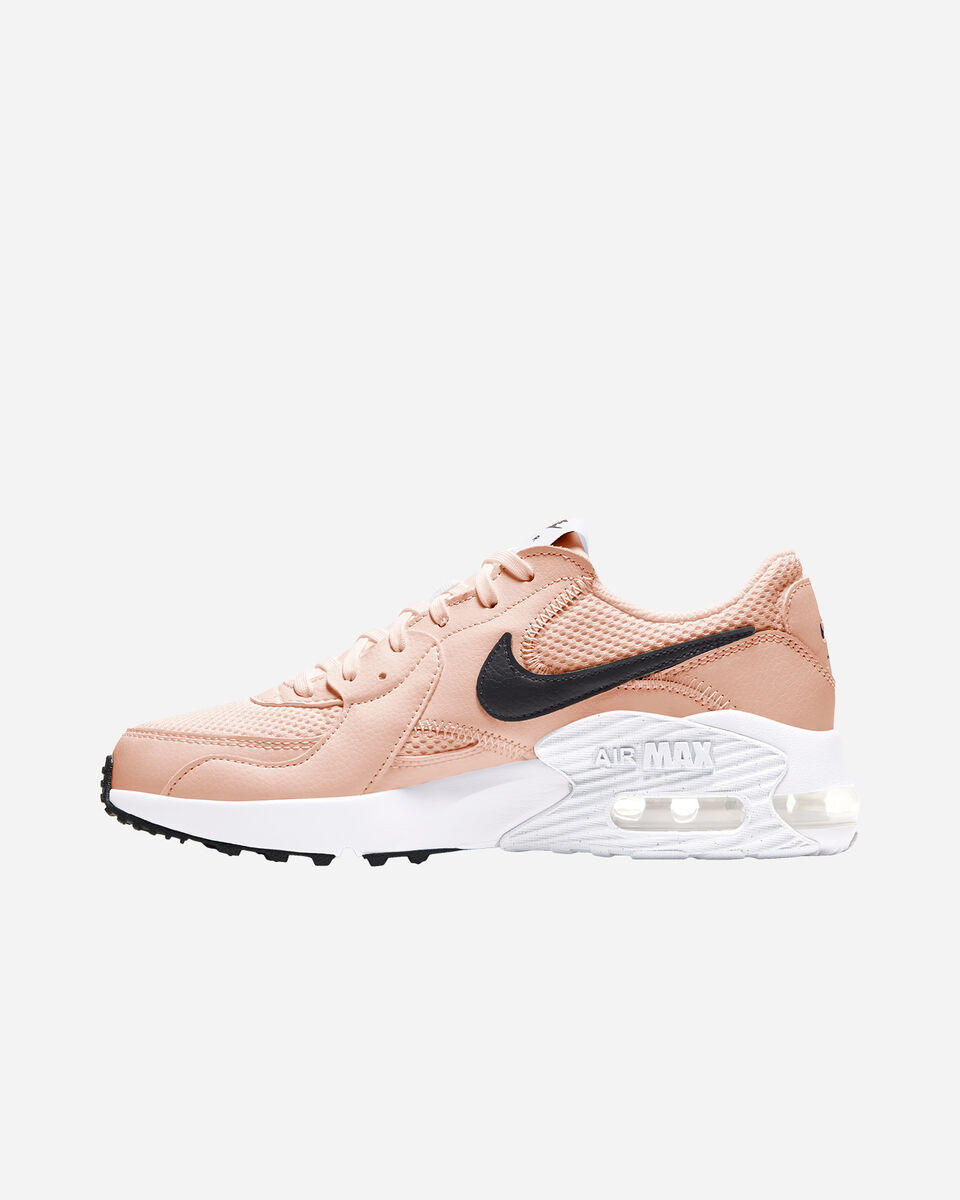Scarpe sneakers NIKE AIR MAX EXCEE W S5162047 scatto 2