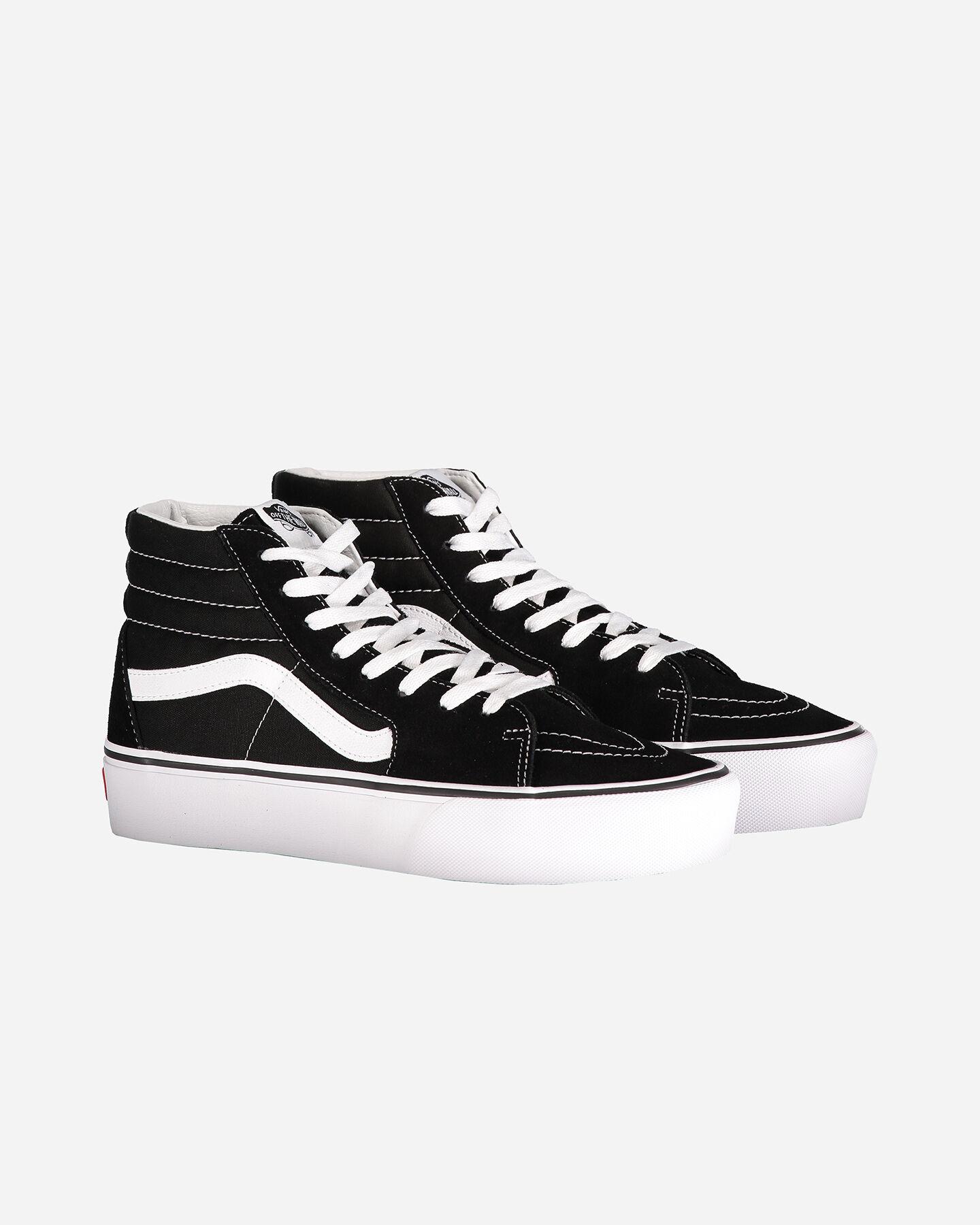 Scarpe sneakers VANS SK8-HI PLATFORM 2.0  W S4053273 scatto 1