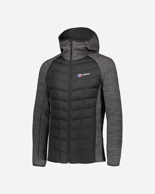 Giacca outdoor BERGHAUS DUNELINE HYBRID M