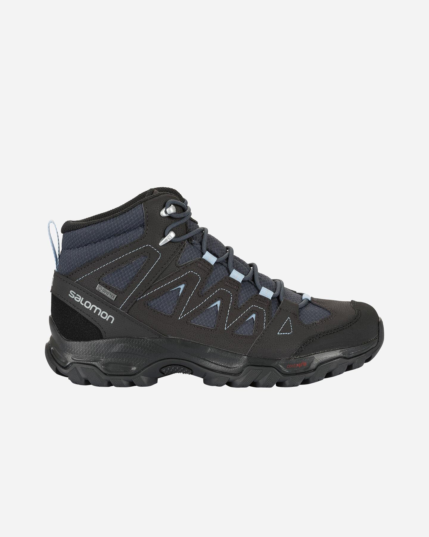 Scarpe escursionismo SALOMON LYNGEN MID GTX W S5197221 scatto 0