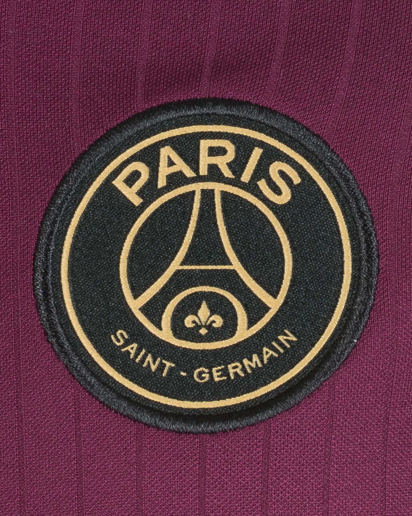 Maglia calcio NIKE PARIS SAINT-GERMAIN THIRD 20/21 JR S5225025 scatto 2