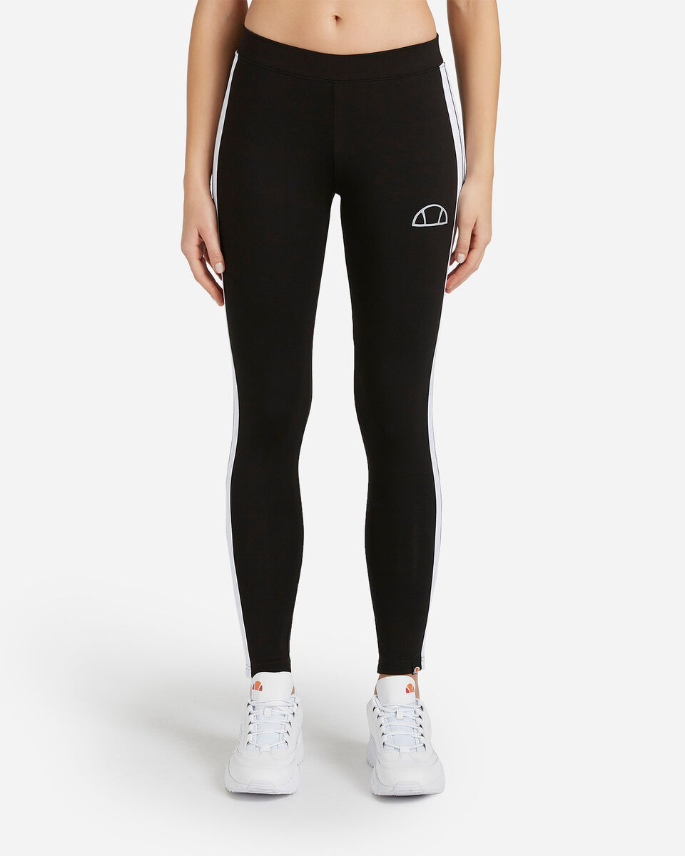 Leggings ELLESSE JSTRETCH TAPE W S4082330 scatto 0