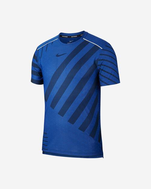 T-Shirt running NIKE TECHKNIT COOL ULTRA M