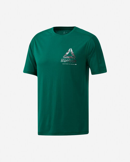 T-Shirt training REEBOK ONE SERIES TRAINING SPEEDWICK M