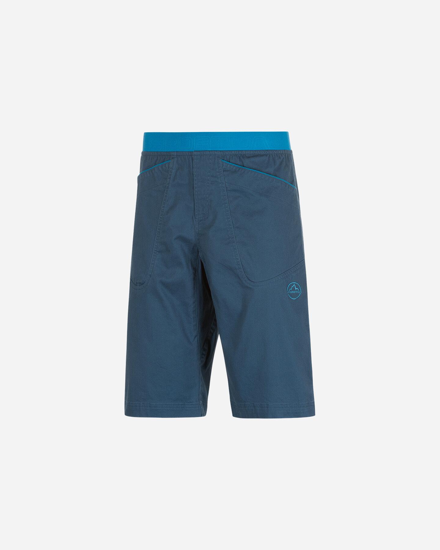 Pantaloncini LA SPORTIVA FLATANGER M S5198545 scatto 0