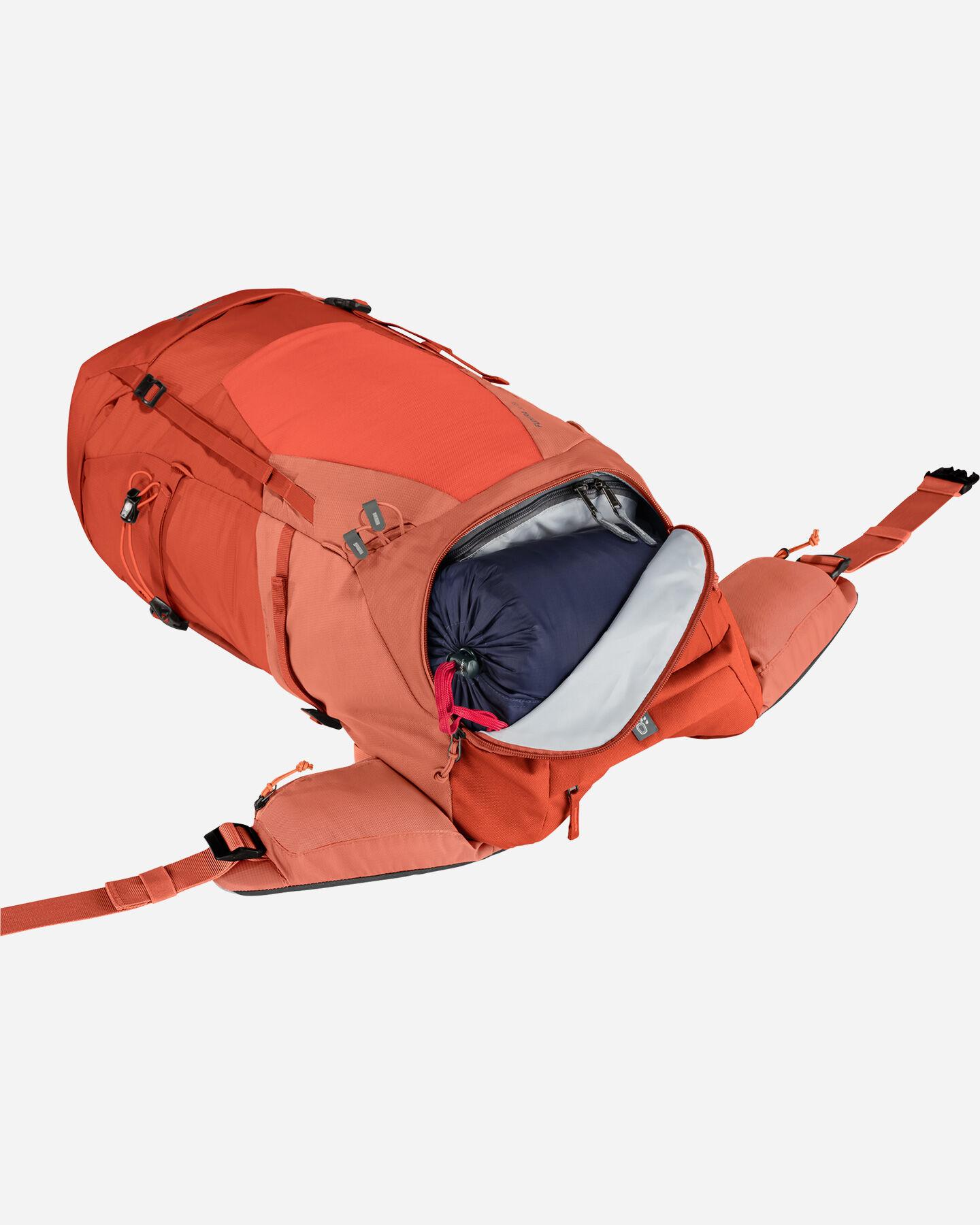 Zaino escursionismo DEUTER FUTURA 30 SL RC S4090219 5572 UNI scatto 4