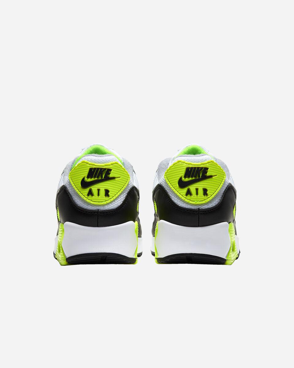 Scarpe sneakers NIKE AIR MAX 90 M S5161923 scatto 4